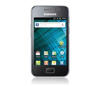 Samsung Galaxy S DUOS 2 review - PortableGear.nl