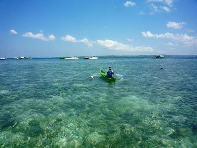 Pulau Sapeken Sumenep
