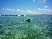 Pulau Sapeken Sumenep, Surga Terpencil Di Madura