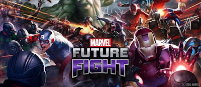 marvel future fight hack without survey