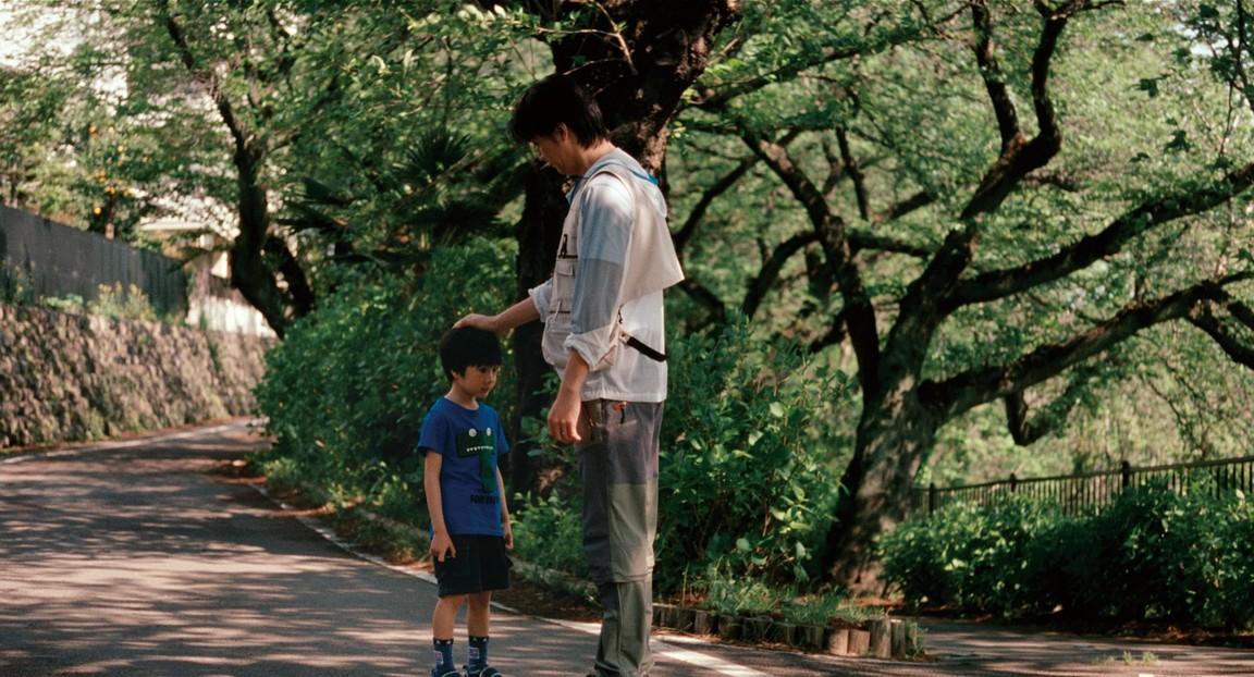Like Father Like Son