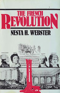Nesta Webster - World Revolution