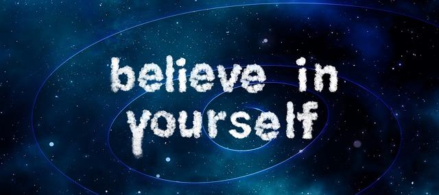 percaya diri dan self esteem