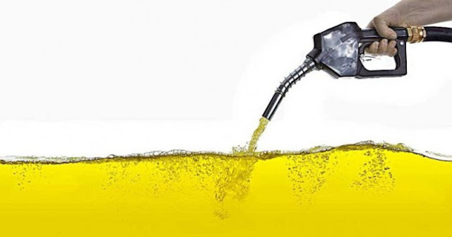 Θα ενοχλούμε για το θέμα των πετρελαίων μέχρι να σβύσει ο Ήλιος