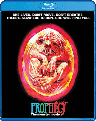 Prophecy 1979 Bluray