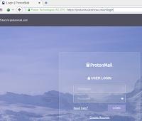 ProtonMail DeepWeb Link