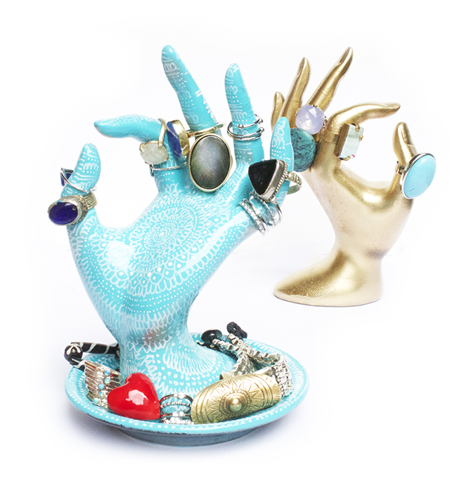 alisaburke: DIY ring holder
