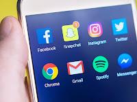 Peran Media Sosial dalam Meningkatkan Pengunjung Blog