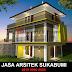 Jasa Desain Bangunan Murah Sukabumi Untuk Villa