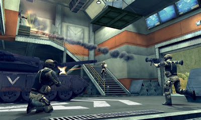 Modern Combat 4: Zero Hour for Windows Phone