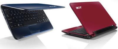 Acer Aspire One AO531h-0Bk Netbook Specification| Laptops