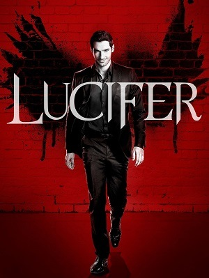 Lucifer - Todas as Temporadas Completas