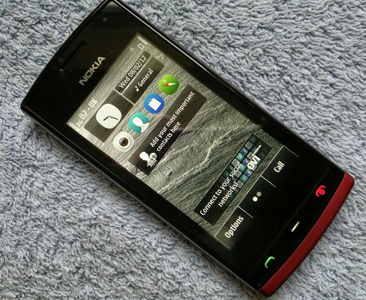 10 aparelhos mais vendidos da Nokia com o sistema Symbian 4