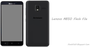 Lenovo A850 Flash File Download Link Available This post i will share with you lenovo A850 flash file below on this post. i will share with you upgrade version of lenovo firmware. we know upgrade version firmware is batter for device performance.