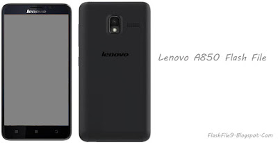 This post i will share with you latest version of lenovo a850 flash file below on this post. you already know we are always share with you all of upgrade version of flash file.