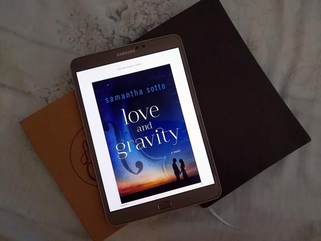 love & gravity