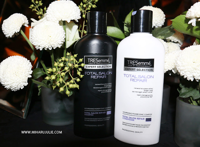 Tresemme Blogger Gathering