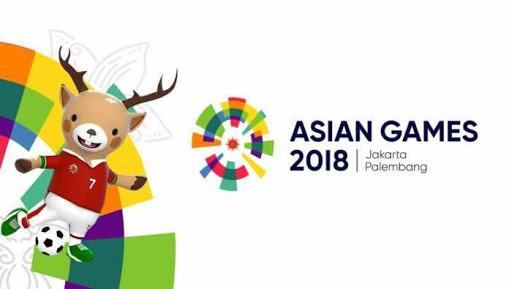 chanel asian games