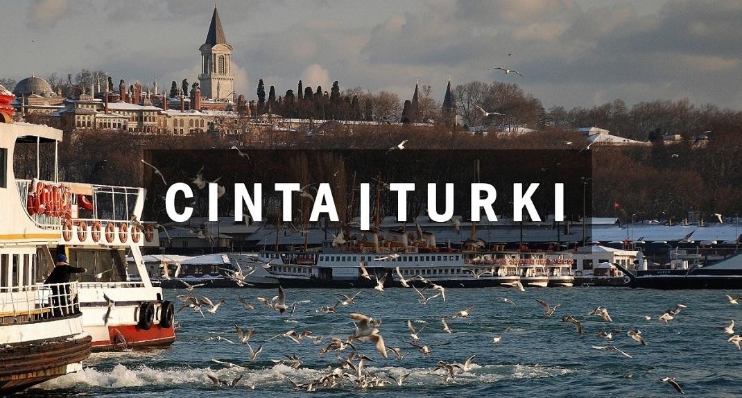 cinta turki blogger
