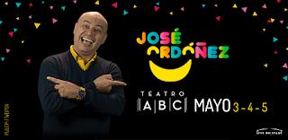 Regresa José Ordoñez a Bogotá en 2018