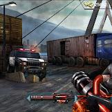 Elite Killer: SWAT v210 + Mod Offline Game