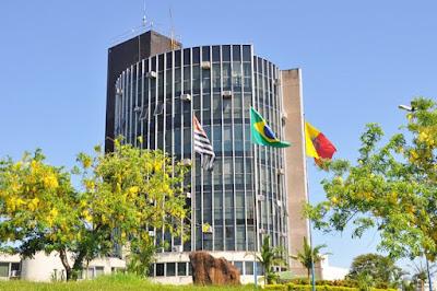 Mogi Guaçu Prefeitura no Estado de São Paulo
