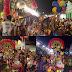 Quinta-feira de muitas Calús em Limoeiro com o desfile do Bloco Calú Mulher