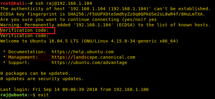 Multiple Ways to Secure SSH Port 29 – 30