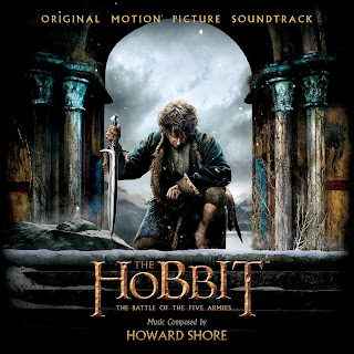 The Hobbit 3 The Battle of the Five Armies Nummer - The Hobbit 3 The Battle of the Five Armies Muziek - The Hobbit 3 The Battle of the Five Armies Soundtrack - The Hobbit 3 The Battle of the Five Armies Filmscore