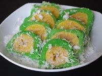 Resep Kue Putri Noong yang Manis, Gurih, Enak