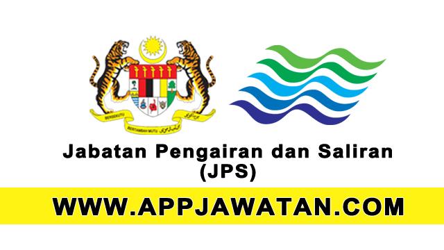 logo Jabatan Pengairan dan Saliran Negeri Selangor