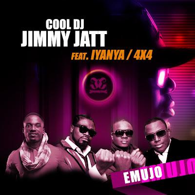 DJ Jimmy Jatt -  Emujo ft. Iyanya & 4x4