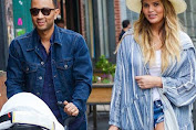 John Legend's wife announces her pregnancy at Instagram