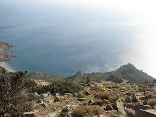 Kastelli Castle Kefalos Kos