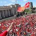 Σκοπιανοί εθνικιστές στους δρόμους της Αυστραλίας: «Το όνομα της Μακεδονίας δεν είναι προς πώληση»