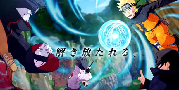 Naruto to Boruto: Shinobi Stringer presenta sus tipos de personajes y nuevo tráiler