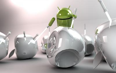 Buenas ofertas en cinco smartphones Android y tres de Apple