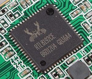 Realtek rtl8192ce wireless lan
