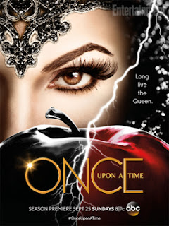 Once Upon A Time Season 6 poster