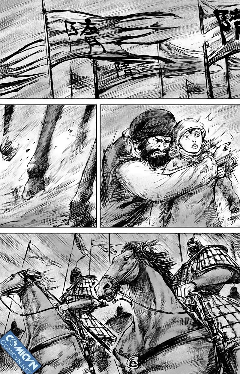 Tiêu Nhân - Chapter 64 - Pic 3