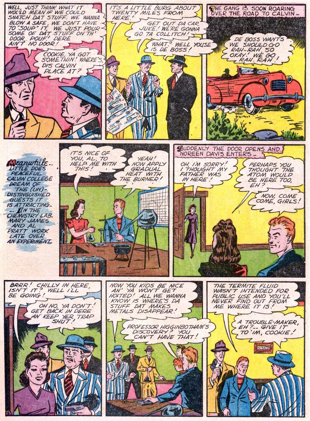 Read online All-American Comics (1939) comic -  Issue #33 - 55