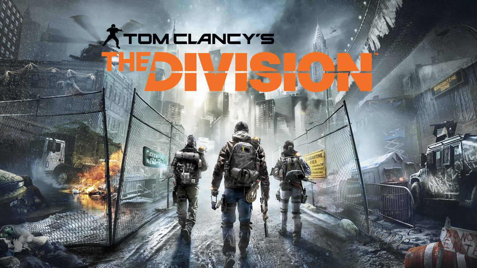 Mañana llega gratuitamente la gran actualización 1.7 de The Division