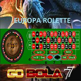 PADUAN CARA BERMAIN R0ULETTE | GO-BOLA77