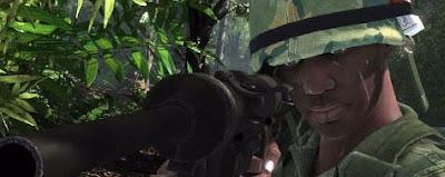 Rising Storm Vietnam 2 War Weaponry