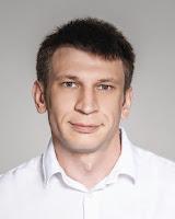 Сухарев Дмитрий Вадимович