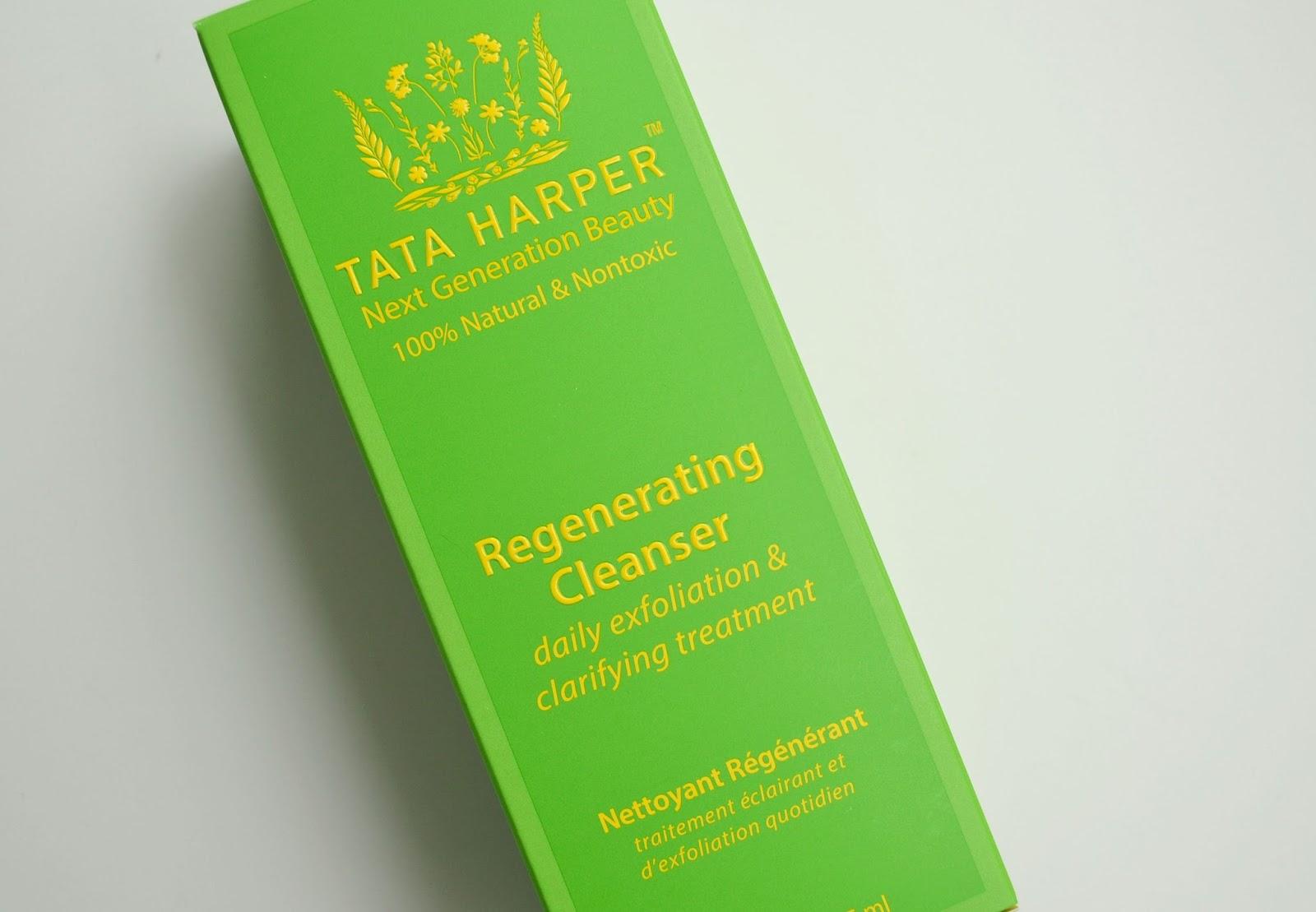 Regenerating Cleanser by tata harper #7