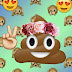 💩 Poop, 🦄 Unicorn, 👽 Alien Emoji Wallpapers HD