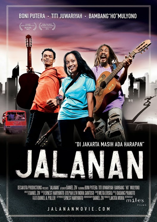 BEST MOVIE 2014 REAL Jakarta