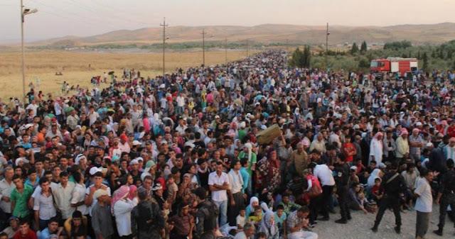 Μεταναστευτικό: Μεταξύ Σκύλας και Χάρυβδης