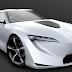 2019 Toyota Supra Price